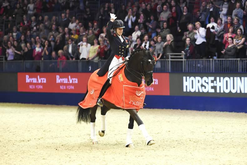 In brief: Uthopia auction and Moloney wins