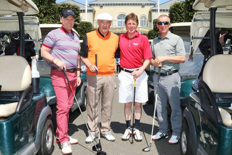 DIRECT FROM THE ACADEMY: Strong competition at the RACE Golf Classic