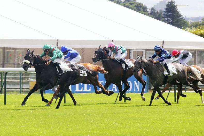 FRENCH PREVIEW: Vazirabad to keep up winning run