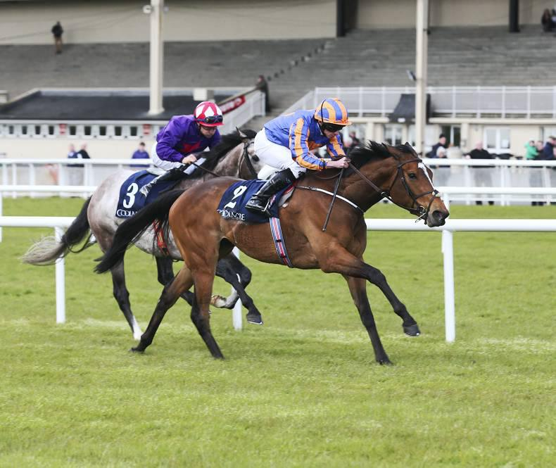 Found and Postponed confirmed for Coronation Cup at Epsom