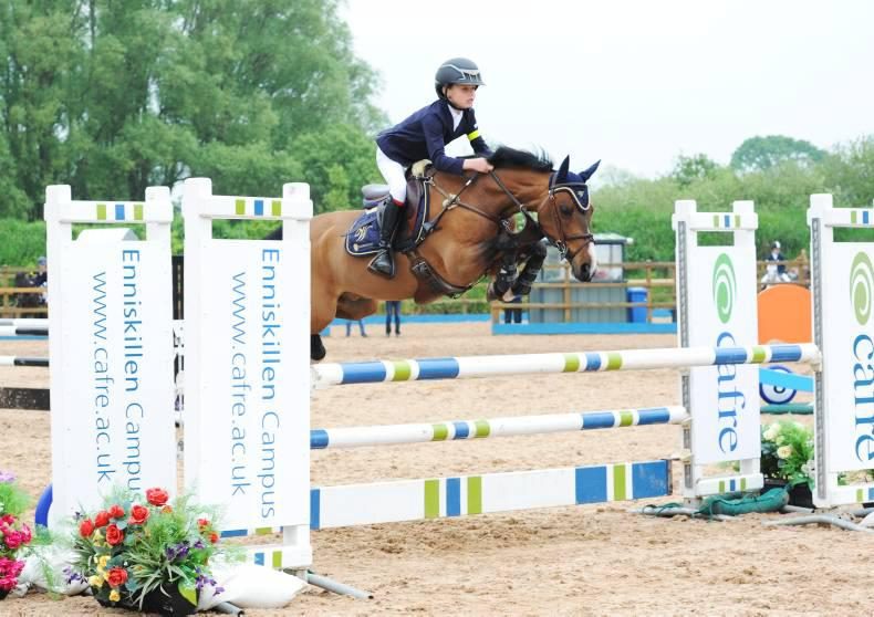 Top actions as RDS pony qualifiers come to and end