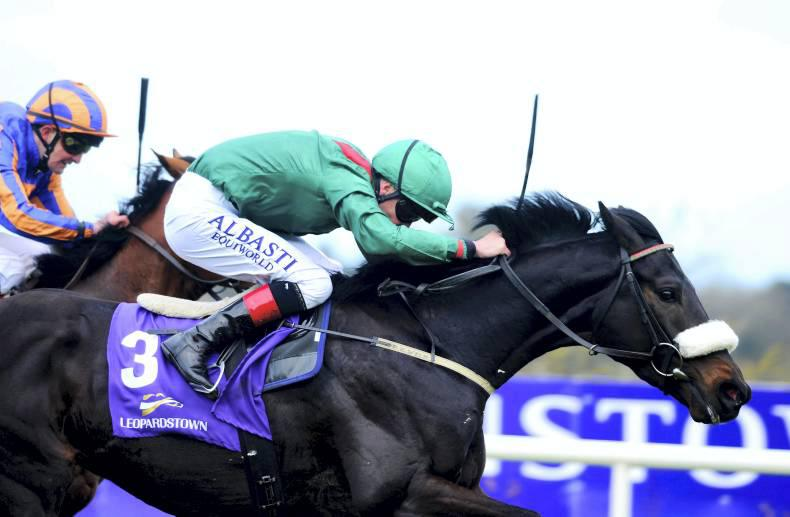 Harzand attracts Derby cash as rain hits Epsom