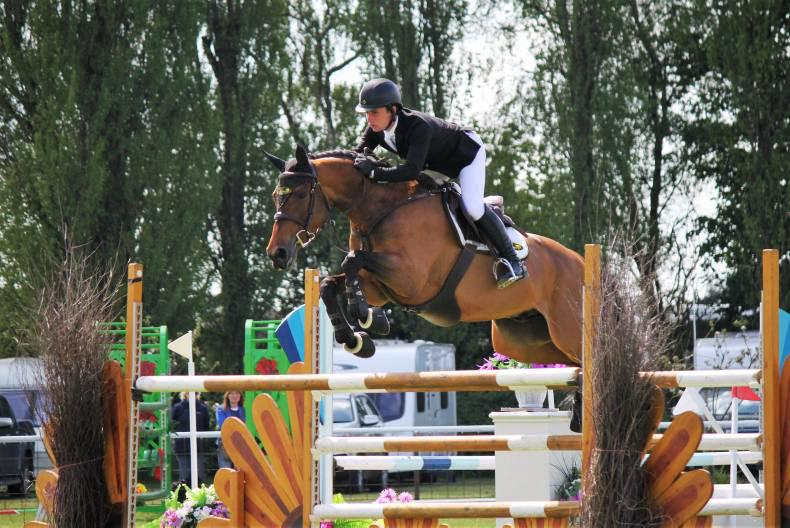 Howley cleans up HOYS tickets