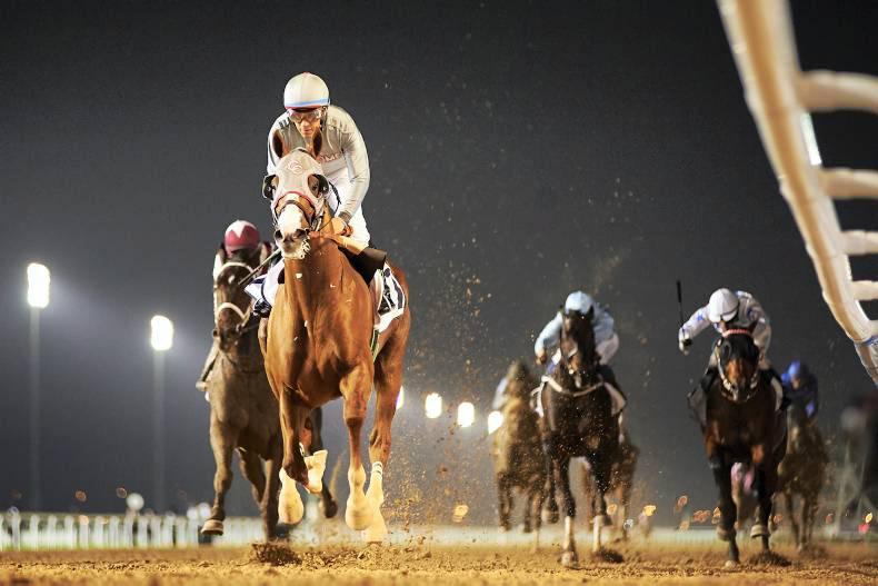 Emirates racing dates released