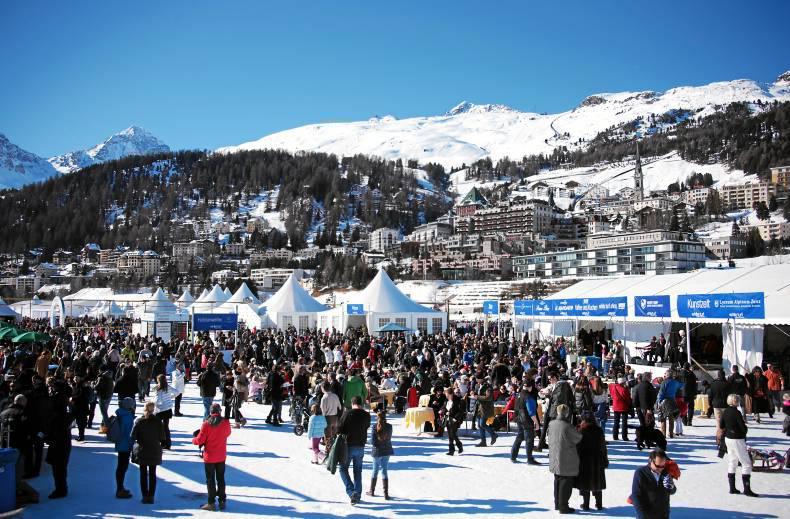 Letters to the Editor: Missed opportunity at St Moritz