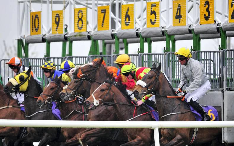 HRI tweaking handicap rules to favour form horses and retain owners