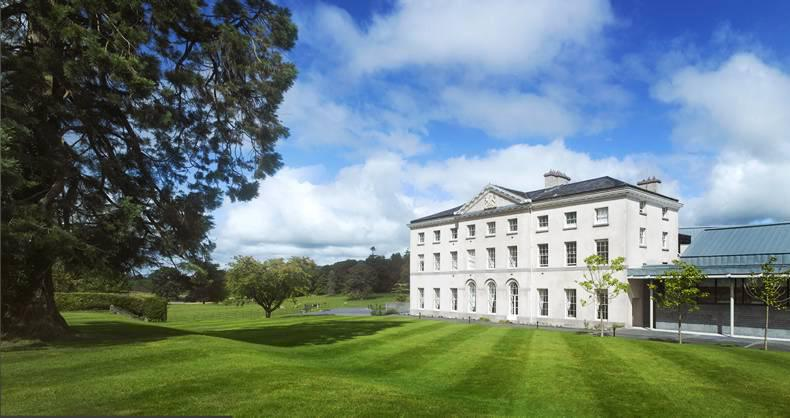 PROPERTY: Farnham Estate on the market with €26 million price tag