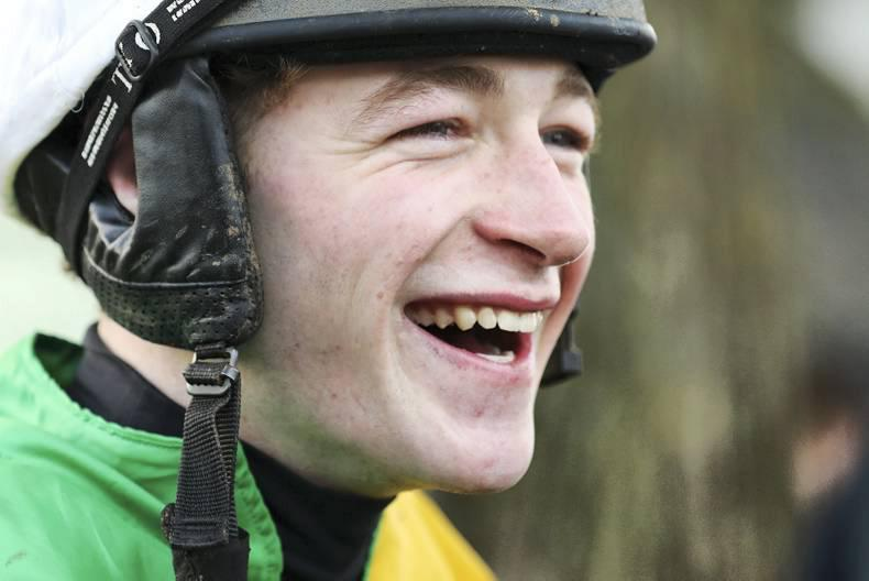 David Mullins hoping for Galway return after operation