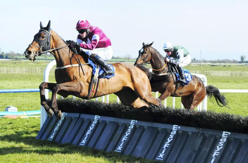 LIMERICK SATURDAY: Master Of Verse is the answer