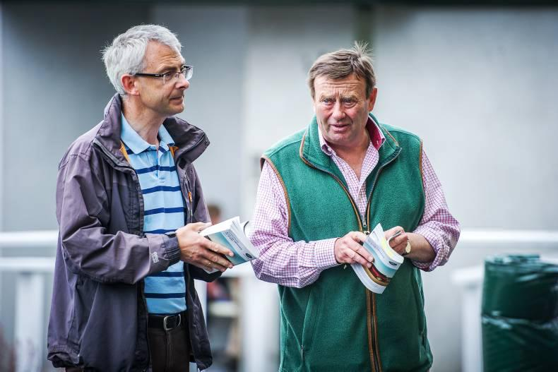 Heavy hitters nab 'best value' buys at Goffs