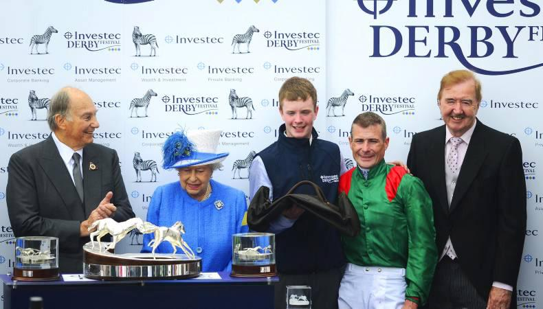 Smullen's shows classic class