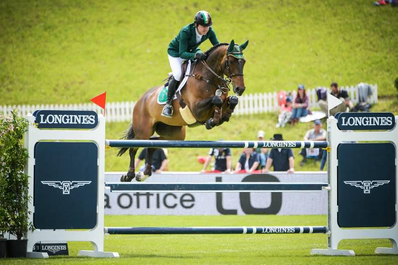 MHS Going Global's selection boosts breeding