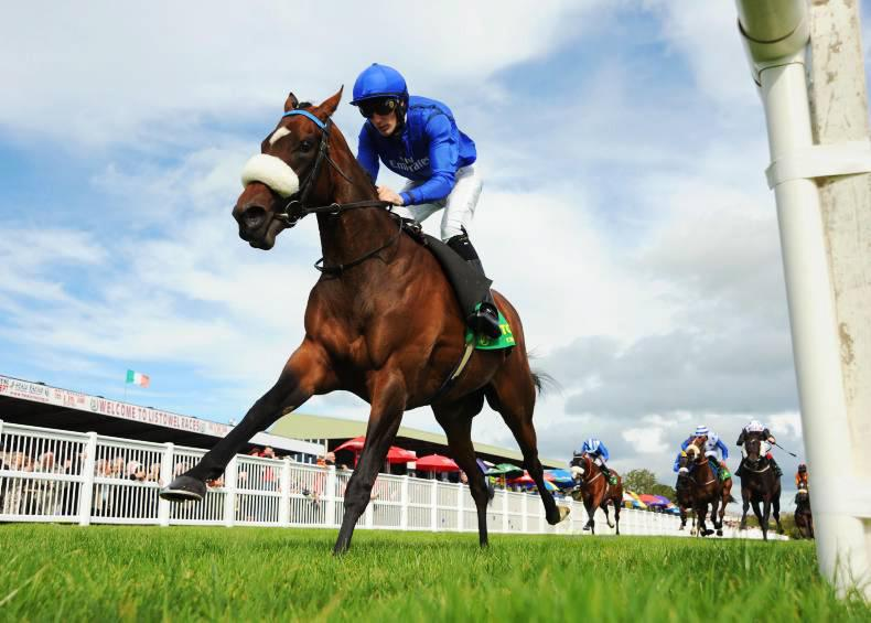 Lucida and Devonshire could renew rivalry at Ascot