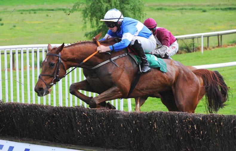 DOWNPATRICK SUNDAY: Drumhart ready for bigger targets
