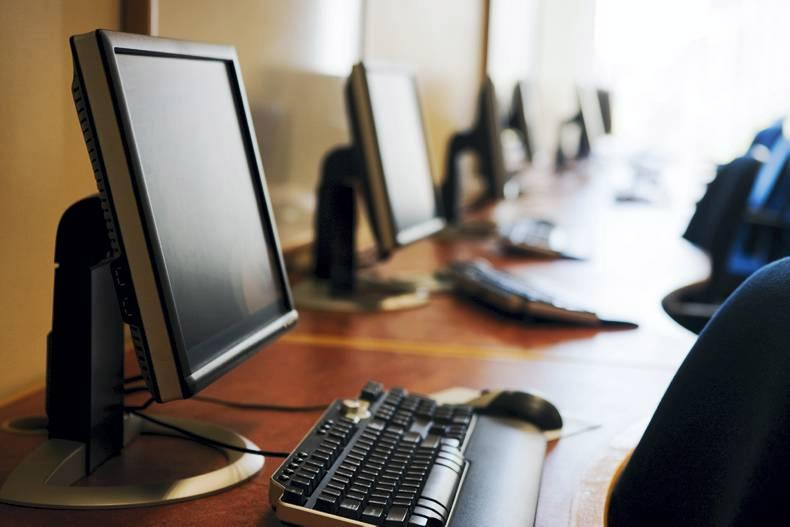 ITBA puts on computer courses for breeders