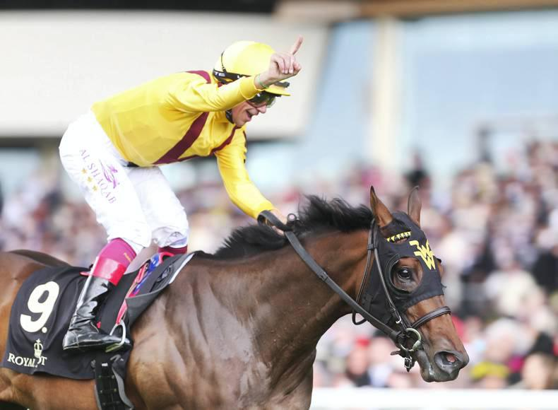 RORY DELARGY: It never rains but it pours for BHA
