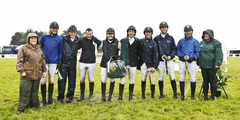Rain forces Galway Premier Series to be abandoned