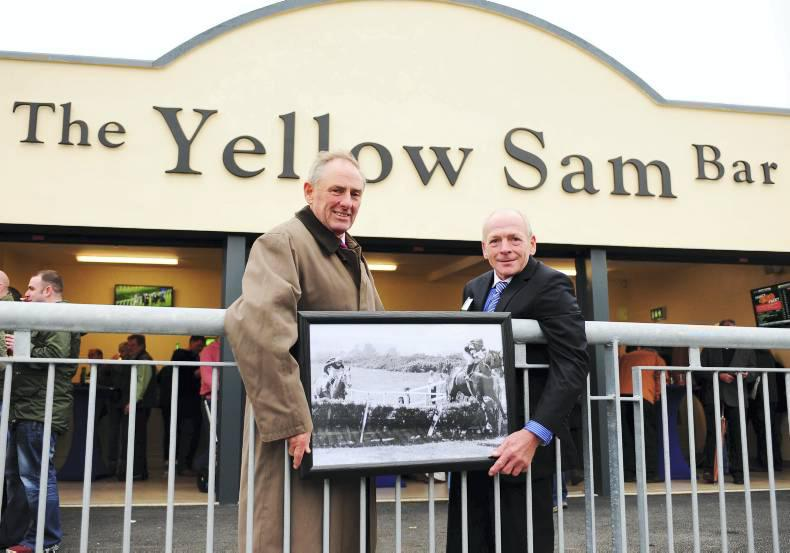 Bellewstown has it all - history, gambles and warmth