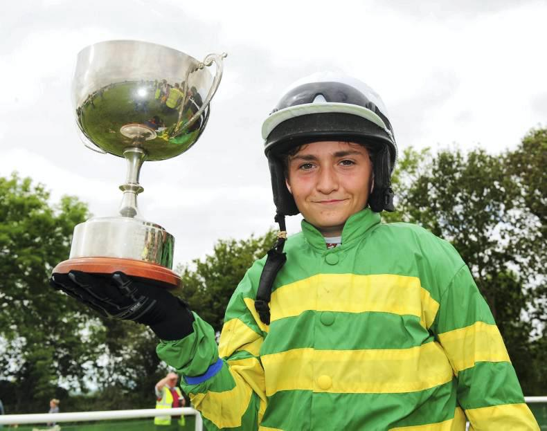 PONY RACING: It's 10 out of 12 for Sheehys and Ryan