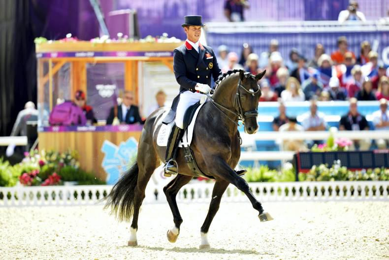 Anonymous buyers to keep Uthopia at home with Carl Hester