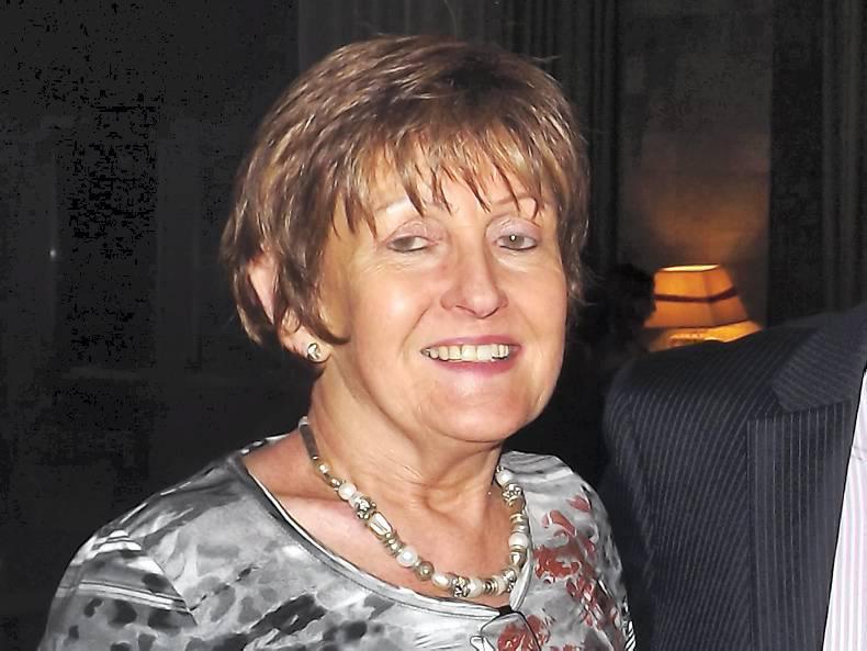 The winning legacy of Ann Gibbons