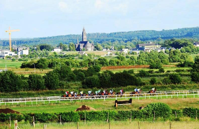 Roscommon is a key nursery for future racing stars
