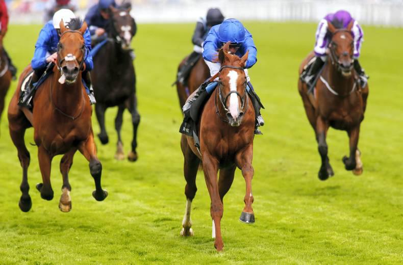 BRITISH PREVIEW: Hawkbill could Eclipse Time Test on current ground conditions