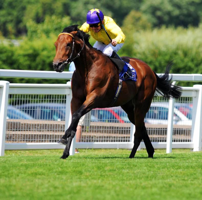 DONN MCCLEAN: Three-year-olds are on a roll
