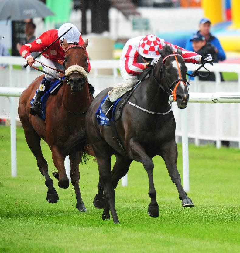 Sole Power and Air Force Blue all set for July Cup