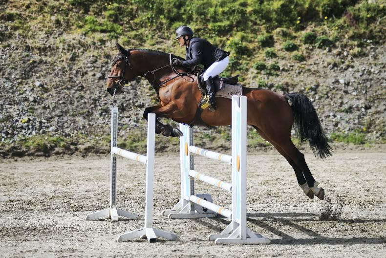 Dublin Horse Show preview: Even a broken back could not stop Eileen Duggan