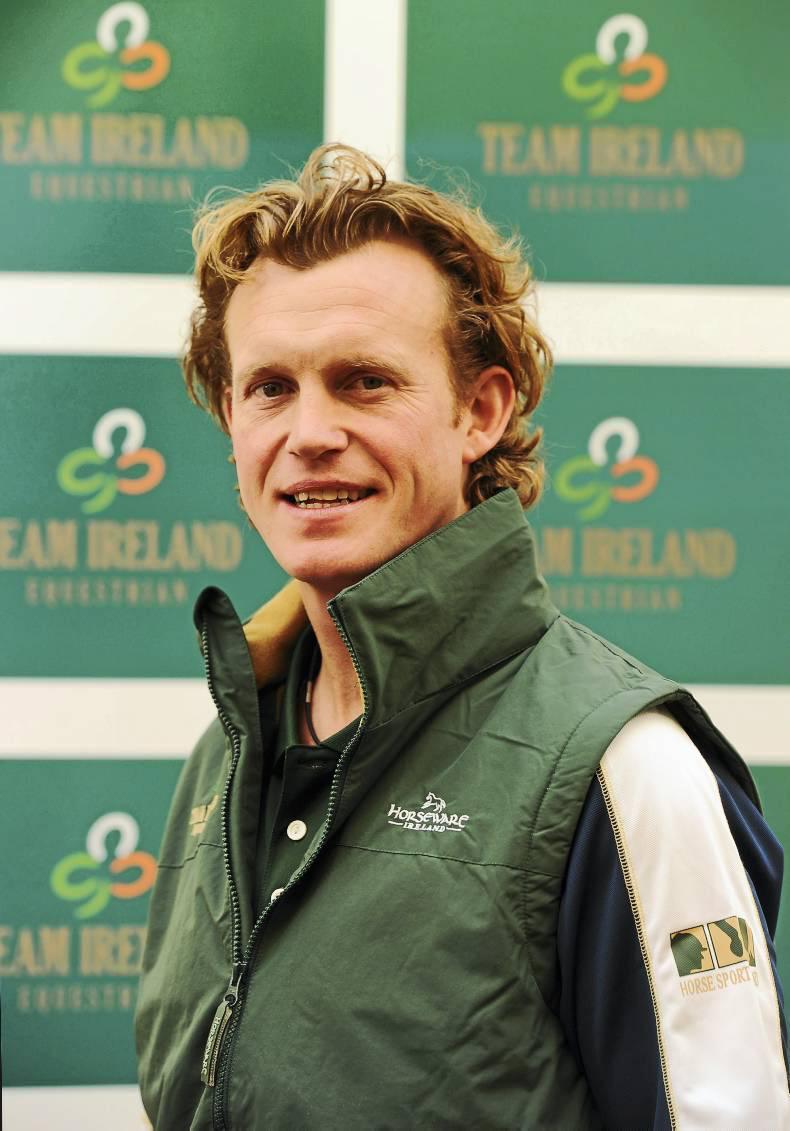 INTERNATIONAL BRIEFS:  Kerins placed in Grand Prix