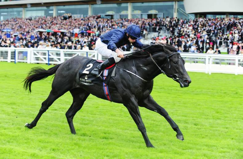 'Speed machine' Caravaggio fired up for Phoenix by Aidan O'Brien