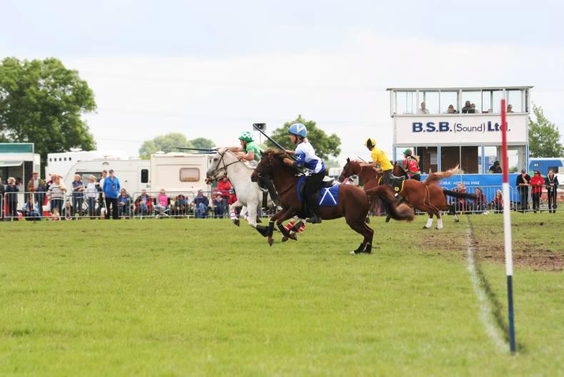 LIVE STREAM AND BLOG: Mounted Games World Team Championships