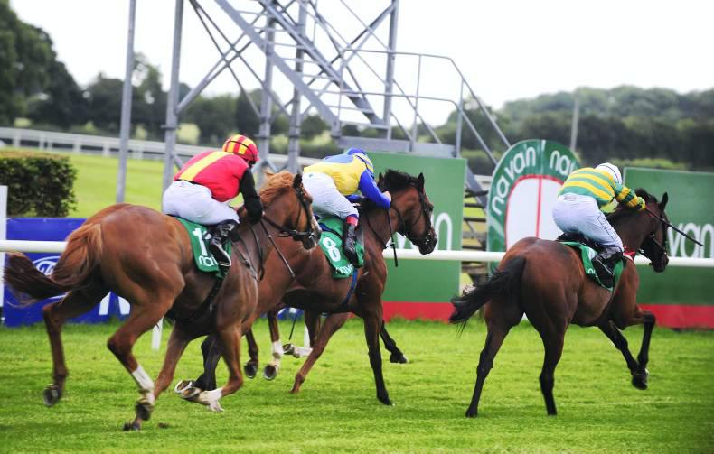 NAVAN FRIDAY: Coffee finishes off torrid evening for punters