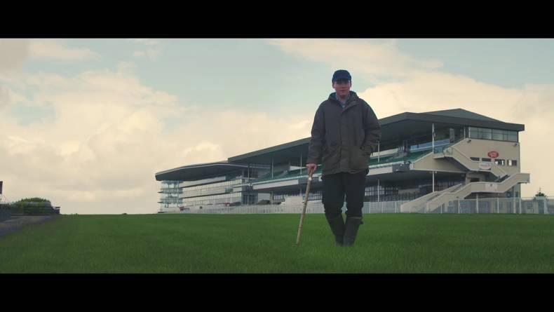 VIDEO: Unsung heroes of racing