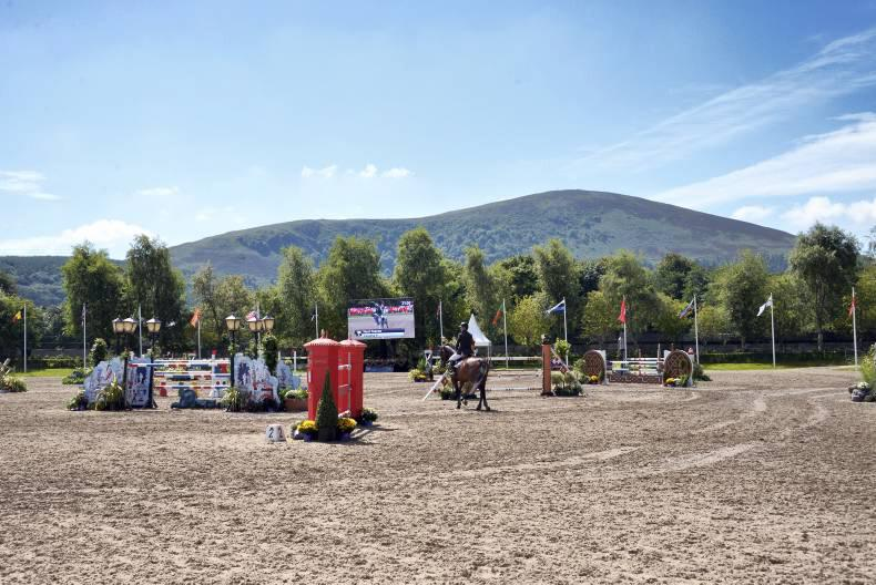 MILLSTREET PREVIEW: Almost 30 nations coming to Cork