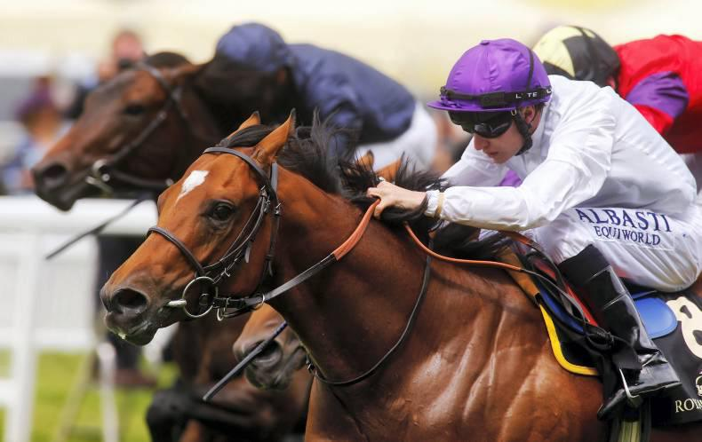 FRANCE: Prince Of Lir ready to claim Papin