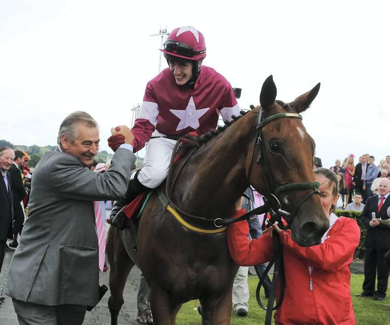 GALWAY WEDNESDAY PREVIEW:  Road To Riches for Plate repeat