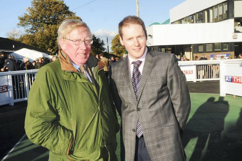 GALWAY RACING 2016: Two batons passed into safe hands at Galway