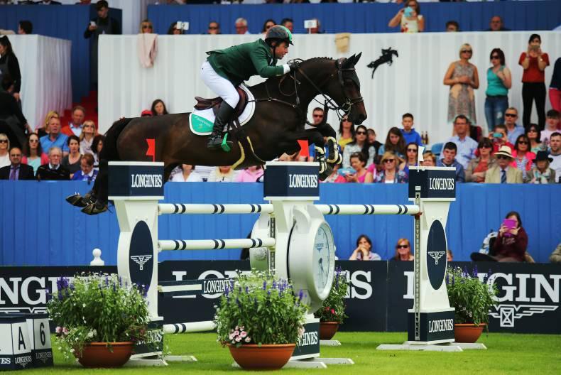 Italians snatch Aga Khan win from Ireland's grasp