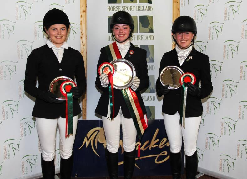 High praise for Silver Spurs riders