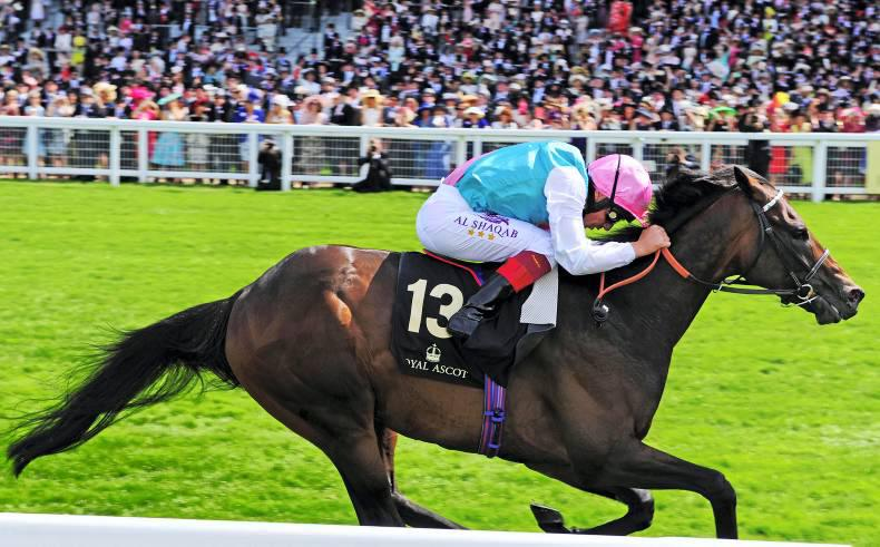 Time Test fends off Mondialiste to claim York Stakes