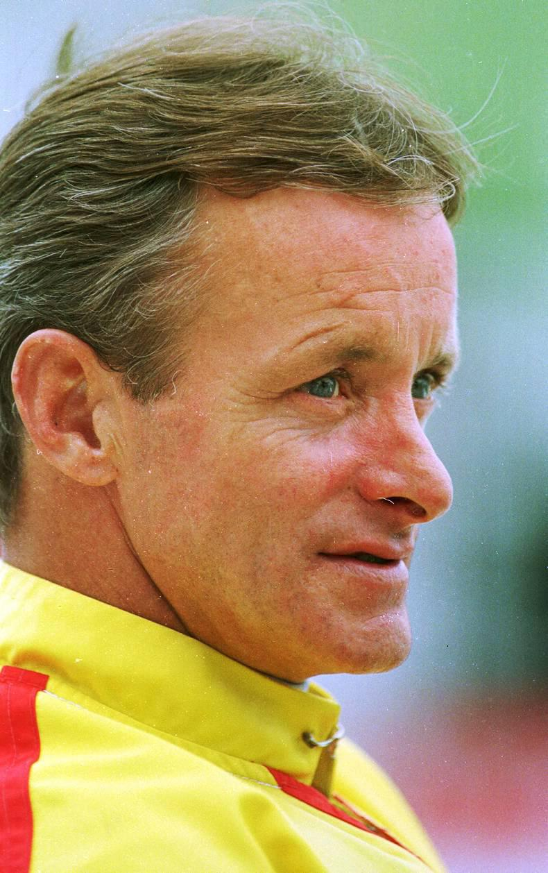 Apex King rules at Ascot on 'emotional' day for Eddery family