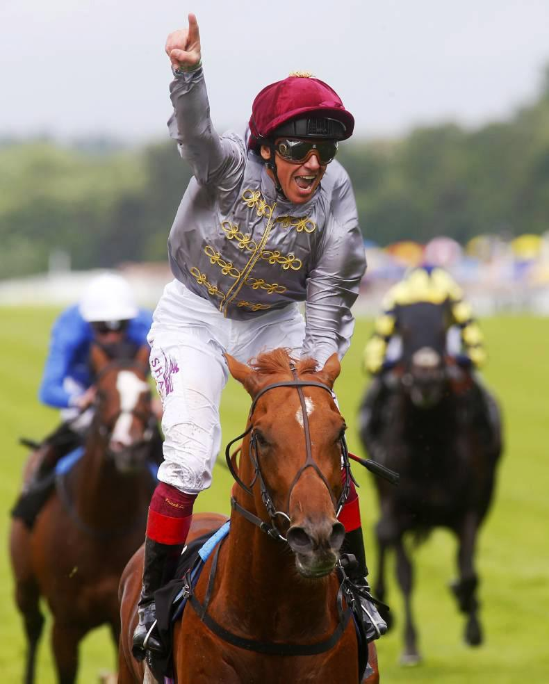 GOODWOOD PREVIEW:  Galileo v Gurkha - the Sussex thriller