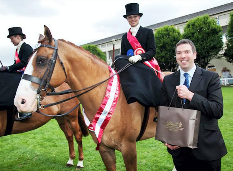 Sweet week for Athenry's McMahon
