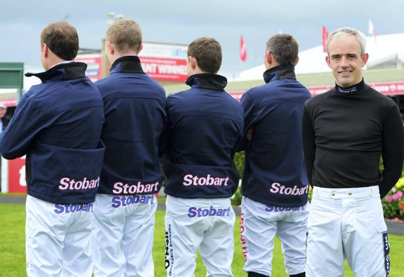 Jockeys get free insurance scheme in case of career-ending injury