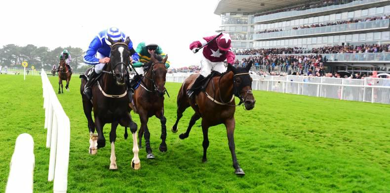 GALWAY TUESDAY: Ruby at his best on Penhill