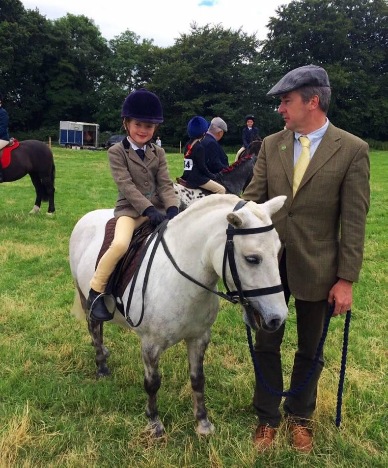 PONY TALES: IHWT ponies on show