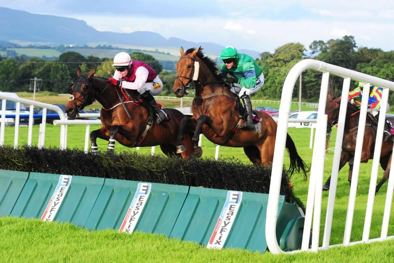 SLIGO THURSDAY: Kylecrue sparks Ryan double