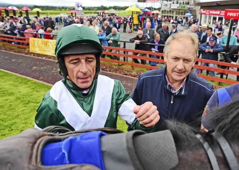 The Byrnes gamble: An alternative view